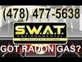 Radon Mitigation McRae, GA | (478) 477-5638
