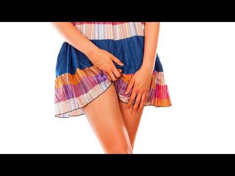 0 - Свербіж і печіння в інтимній зоні у жінок як лікувати при клімаксі