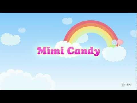 Mimi Candy: Luck Will Come