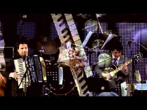 Salvation Army - Justo Almario - Jazz al Parque 2011