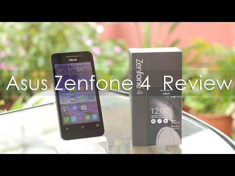 Asus ZenFone 4 Review - Budget Android Phone with Great Performance