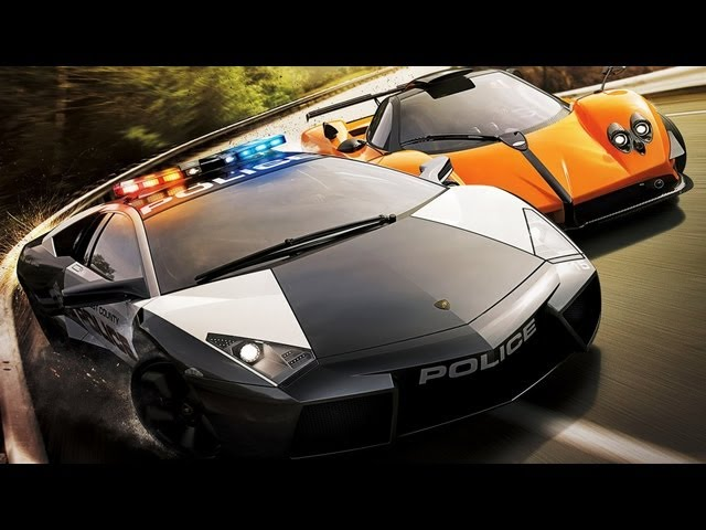 How To Install Need For Speed Hot Pursuit PACK HD