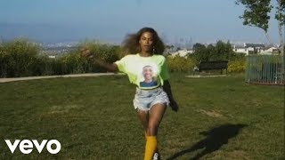 Beyoncé - Before I Let Go (Video)