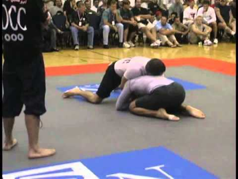 ADCC 2003 TRIALS 6/33 ALL US, BRAZIL & EU Bouts