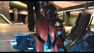 Avengers: Pomstitelia film trailer CZ dabing