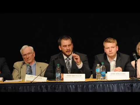 Mon. County Candidate Forum - Same Sex Marriage video