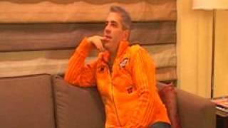 گپی با مایکل هنرمند ایرانی ارمنی تبار