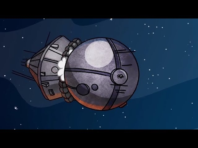 Профессор Почемушкин - Познавательный мультфильм для детей - сборник серий 2