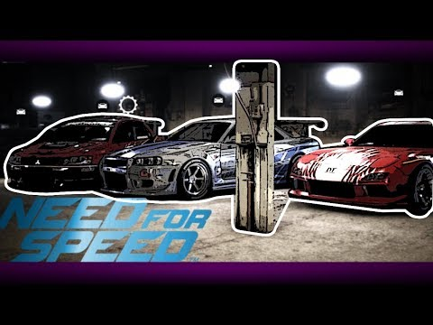 download lagu Need For Speed 2015  Fast And Furious Cars gratis