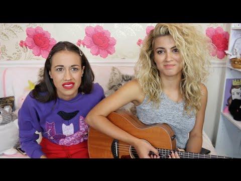 Bad Blood (cover) - Tori Kelly x Miranda Sings