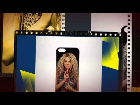 Cult Cases: Shakira Phone Cases