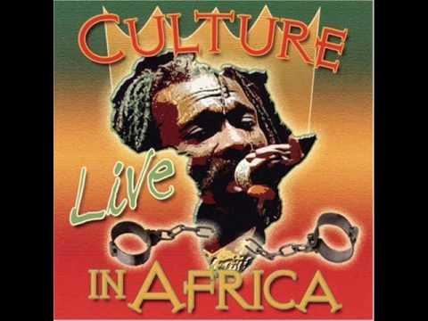 Culture Live In Africa - Legalisation video