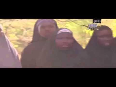 Can U.S. Drones Find The Missing Nigerian Schoolgirls
