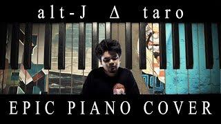 Alt J Taro Piano