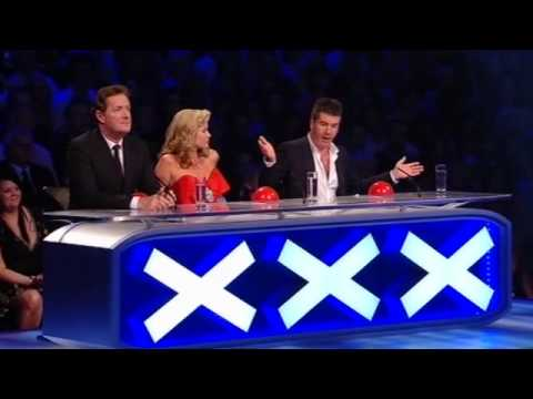 Diversity: Dance Group - Britain's Got Talent 2009 - The Final video