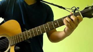 ... Years - Christina Perri - Easy Guitar Tutorial (No Capo) 19:31