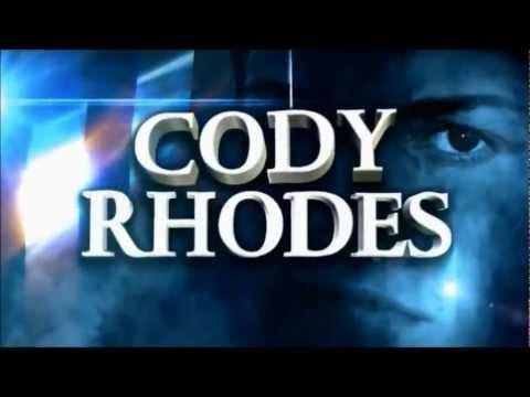 Cody Rhodes Theme Song New Titantron 2012