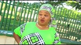Povu La Liyama Ally Kwenda Kwa Msanii Mwenzie Wa BONGO MOVIE..