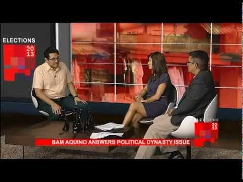 ELECTIONS 2013 PILOT EPISODE - Solar News Channel