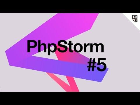 PhpStorm - #5 - Пишем код быстрее. Горячие клавиши. Сниппеты