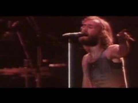 Genesis - the Carpet Crawlers live Video