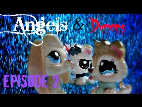 Lps Angels And Demons Episode 2 boys And Thieves video