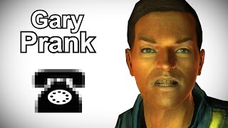 Download Lagu Gary Calls People Named Gary - Fallout 3 Prank Call Gratis STAFABAND