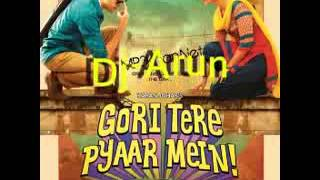Dhat Teri Ki Remix Dj Arun