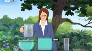 Science Video for Kids: States of Matter