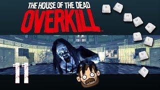 Typing of the Dead: Overkill #011 - Jailhouse Judgement [FullHD] [deutsch]
