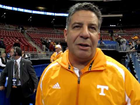 Bruce Pearl on Iowa Video