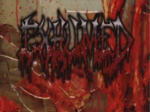 Exhumed - A Lesson In Pathology