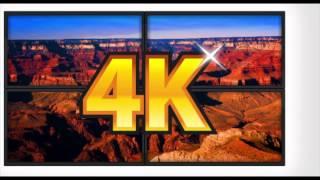 """01. Vizio 50"""" 4K TV Unboxing/Overview"""