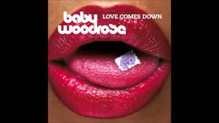 Watch Baby Woodrose All Over Now video