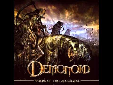 Demonoid - Firestorms