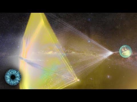 Aliens haben uns besucht: Die Hintergründe zur Alien-Sonde Oumuamua - Clixoom Science & Fiction