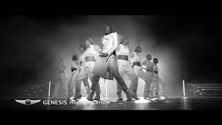 Ciara 34 Level Up 34 Performance Genesis Halftime Show