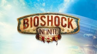 Bioshock Infinity