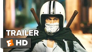 Duckweed Official Trailer 2 (2017) - Chao Deng Movie