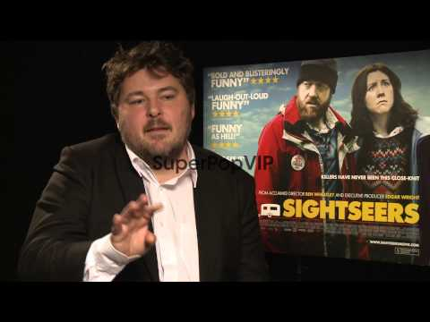 INTERVIEW: Ben Wheatley on what audiences can expect at  ...