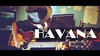 Download Lagu (Camila Cabello) Havana ft. Young Thug   Fingerstyle Cover   No violão Gratis STAFABAND