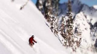 Dean Cummings' H2O Guides - Snowbird Big Mountain Camp