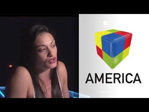 Macarena Pérez amenazó con abandonar la Casa