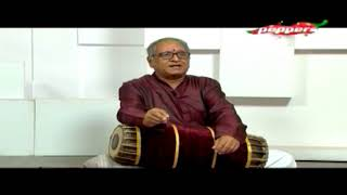Paa - The Musical Journey | Mirudhangam Artist P.Ramanathan | 19 February 2019