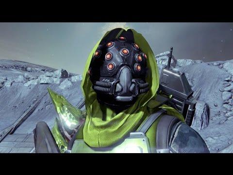 The Dark Below with DrCrispy93 - Destiny Official Trailer