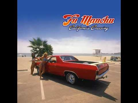 Fu Manchu - Wiz Kid