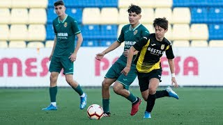 Highlights CD Roda 2-2 Juvenil A