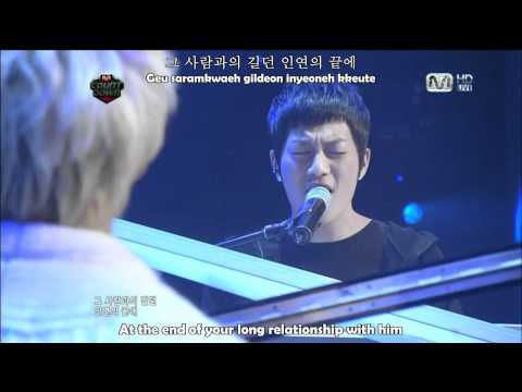 Doojoon & Dongwoon (BEAST Unit) - When the Door Closes (Hangul + Romanization + English)