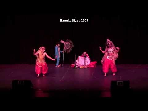 Bangla Blast Dance 6