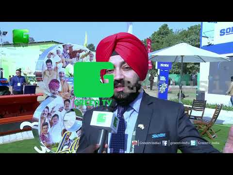 Highlights Of Eima AgriMach 2017 On Green TV Green TV